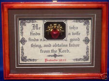 New! Plaques/Signs~Put Your Favorite Bible Verse-HERE~FREE CUSTOM~Christian Gift