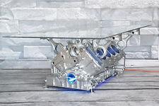 BMW M3 S65 MPower V8 Motorblock Motor Couchtisch Table Motortisch Handmade