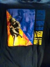 Guns And Roses  Great Condition  Mens Medium Shirt Use Your Illusion
