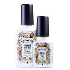 Poo-Pourri Original Before-You-Go Bathroom Spray