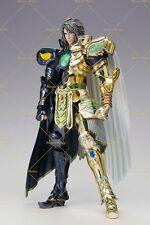 BANDAI Gemelli Gemini Saga Cloth Legend of Sanctuary - adesivo argento