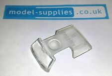 Dinky 133 139 212 Ford Cortina Mk 1 Reproduction Clear Plastic Window Unit