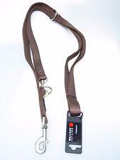 Wolters Führleine Professional Classic in Tabac XL L 200cm x B 2,5cm Hundeleine