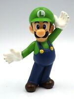 FIGURINE LUIDGI 9 cm Super Mario Bros McDonald's 2013  NINTENDO