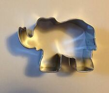 """3"""" Elephant Cookie Cutter"""