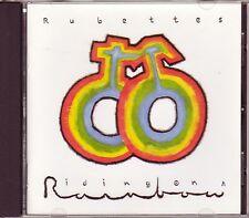 RUBETTES – Riding On A Rainbow (Dice Records, UK - 1992) – RARE & NEW !!!