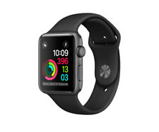 Smartwatches negros Apple Watch Series 2