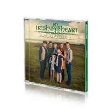 ANGELO KELLY & FAMILY  Irish Heart   CD  NEU & OVP  25.05.2018