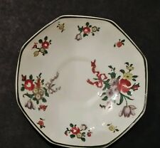 ROYAL DOULTON OLD LEEDS SPRAYS D3548 SAUCER ONLY EXCELLENT VINTAGE CONDITION!