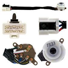 Ignition Starter Switch-Auto Trans Airtex 1S6489