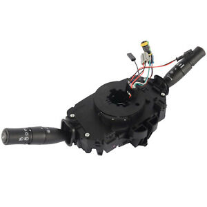 Steering Column Switch Turn Signal Light Wiper Switch for Renault Megane Saloon