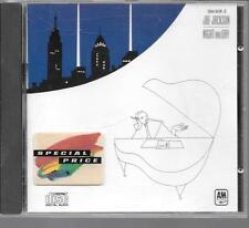 CD ALBUM 9 TITRES--JOE JACKSON--NIGHT AND DAY--1982