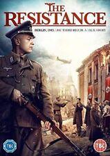 Der Widerstand-DVD ** NEU Versiegelt **