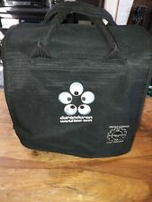 More details for rare duran duran world tour 2004 record style bag - crewe issue 1998 for heroes