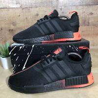 Adidas NMD R1 Star Wars Darth Vader Men's Black Shoes FW2282 Size 9 NIB $140