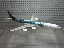 Aircraft Avatar Airbus A340 - Die Cast 1:400