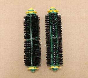 2 New Bristle Brush for iRobot Roomba 500 And 600 Series 550 560 570 580 630 660