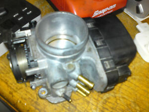 Saab 9-3  breaking Throttle body for sale Aero SE ECO petrol models only