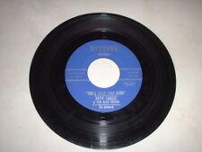 Oldies 45RPM - Patty LaBelle & Blue Belles - You'll Nev