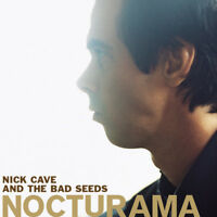 Nick Cave And The Bad Seeds ‎– Nocturama Vinyl 2LP Mute 2014 NEW/SEALED 180gm