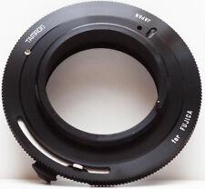 Tamron Adaptall 2 Lens Mount System To M42 Fujica Camera Mount Adapter