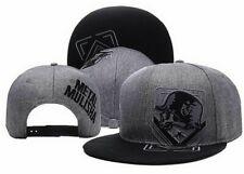 Baseball Cap Metal Mulisha Men Flat Hat Snapback Hat Women Hip Hop Brand Fashion
