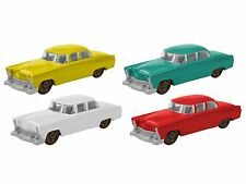 2013 Lionel 37820 Lionel Auto Loader Cars 4-Pack new in the pack