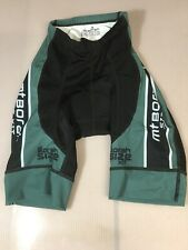 Mt Borah Teamwear Mens Tri Triathlon Short Xsmall Xs (6910-65)