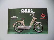 advertising Pubblicità 1979 CIMATTI OASI 50
