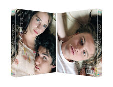 THE DREAMERS ( Blu-ray ) / Uncut Version / Region A