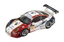 PORSCHE 997 GT3 RSR #76 LM 2013 WINNER LM GTE AM CLASS 1/18 BY SPARK 18S103