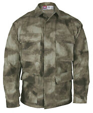 A-TACS AU Camo Men's BDU Uniform Jacket by PROPPER F5454 - FREE SHIPPING