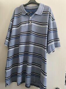 Maine Polo Shirt Xxxl 3xl