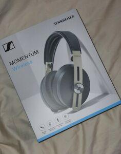 Sennheiser MOMENTUM 2 Wireless Noise Cancelling Headphones - Black (PLEASE READ)