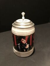 Life Of Elvis Stein 1968 Comeback Special