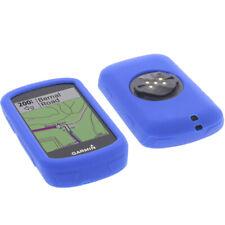 Funda Para Garmin Edge 530 Protección Bolsa GPS Goma Funda Silicona Silicio Azul