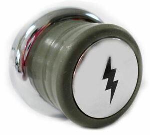 Weber 30158201 Ignition Module Button