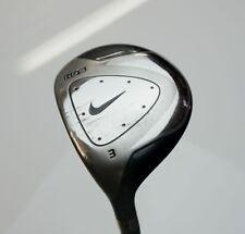 Left Handed Nike NDS 3 Wood Fujikura Regular Graphite Shaft Nike Grip