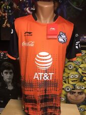 Puebla FC LI-Ning Goalkeeper Jersey Medium