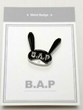 BAP Metal Badge KPOP Photo DaeHyun YongGuk Zelo YoungJae JongUp HimChan Goods