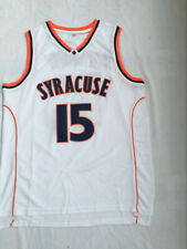Jersey of Carmelo Anthony #15 Syracuse College Basketball Jerseys - All Sizes