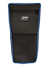 PRP Seats RZR Center Bag Black/Blue Vinyl Polaris RZR S900 XP1000 800 S800