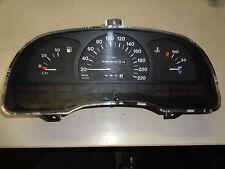 Strumento Combinato Contachilometri GM VDO 81117814,90452686 Opel Astra F 1,6
