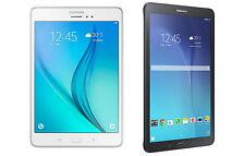 SAMSUNG SM-T560 Galaxy Tab E White WIFI Italia Spedizione Garantita e Tracciata