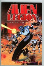 ALIEN LEGION: FOOTSLOGGERS TP