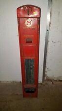 Schöner britischer Zigarettenautomat, Cigarettes machine, alt und selten