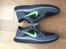 NIKE FREE 5.0 V3 ID 9 mens running sneakers