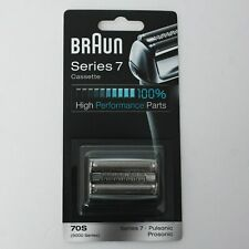 BRAUN 9000 Series 7 Cassette 70S Series 7 790cc 795cc 760cc 765cc 9565 9566