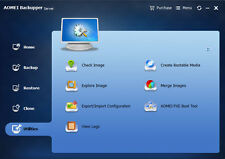 AOMEI Backupper Server 4.0.4 + Free Lifetime Upgrades