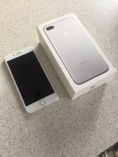 Apple iPhone 7 Plus - 32GB - Silver (Vodafone) A1784 (GSM)